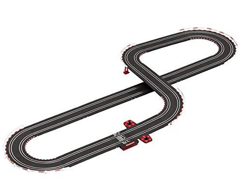 Carrera GO!!! Race to Win 20062483 Autorennbahn Set