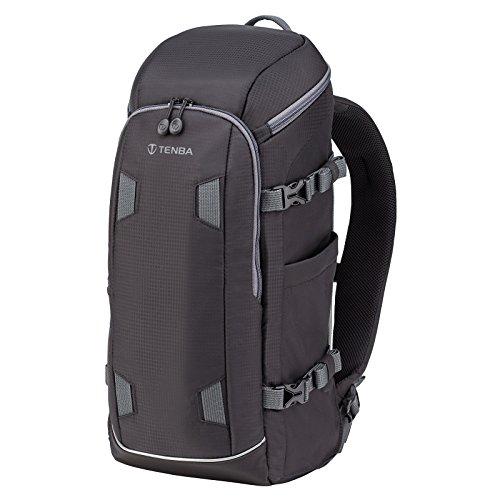 Tenba Solstice 12L Backpack Rucksack, 47 cm, 12 liters, Schwarz (Black)