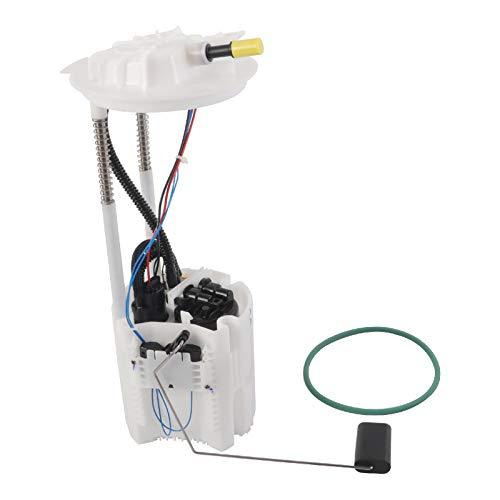CUSTONEPARTS Electric Fuel Pump Module Assembly with Sending Unit E7270M
