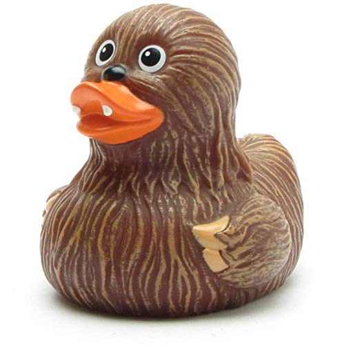 Duckshop I Whooping Badeente I Quietscheentchen I L: 8 cm