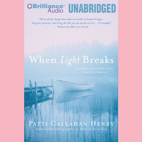 When Light Breaks cover art