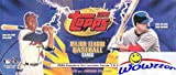 2000 Topps MLB Baseball Factory Sealed Complete 478 Card MASSIVE Factory Set! Loaded with Stars & Rookies including Derek Jeter, Mark McGwire, Cal Ripken, Ke... rookie card picture