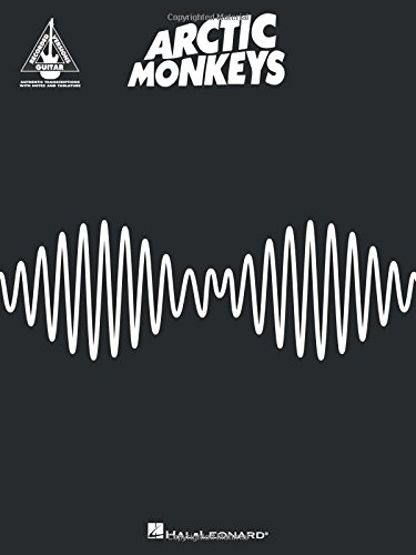 Arctic Monkeys: Guitar Recorded Version