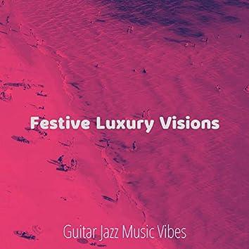 Festive Luxury Visions