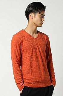 おっさんずラブ 牧くん の カットソー オレンジ Lサイズ 林遣都 衣装 Tシャツ テレビ朝日 ドラマ 最終回