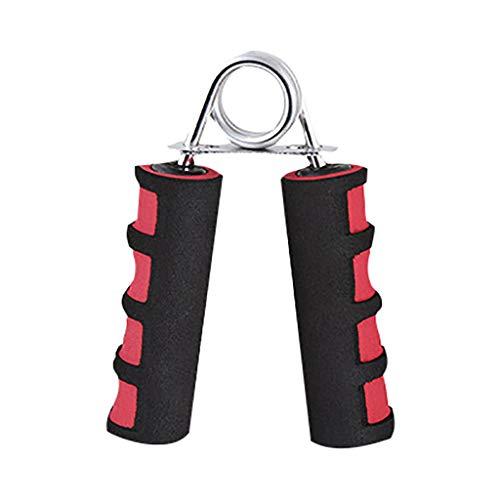 Inawayls Premium Fingerhantel - Griffkraft Training für eine enorme Leistungssteigerung im Kraftsport - Das Original Unterarm Trainingsgerät