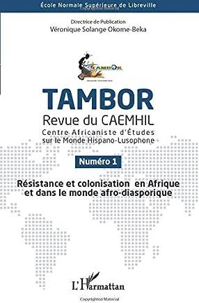 Résistance et colonisation en Afrique et dans le monde afro-diasporique