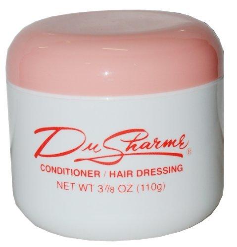 Dusharme conditioner/hair dressing 3 7/8oz by DuSharme