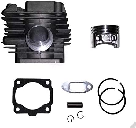 Cylinder Max 45% OFF Piston Kit Fits Stihl MS200 40MM Re Chainsaw MS200T 020 Sales results No. 1