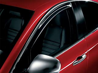 Amazon.it: Deflettori aria per auto - Alfa Romeo / Deflettori aria