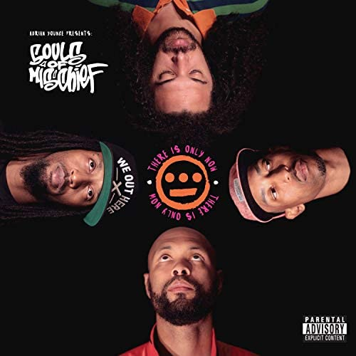 Souls Of Mischief, Adrian Younge & Linear Labs