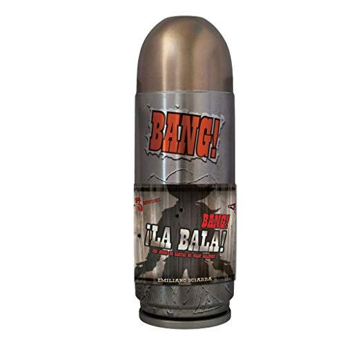 Edge Entertainment BA03 - Bang! Edición Especial La Bala