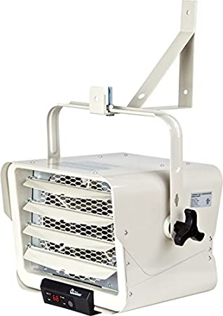 Dr Infrared Heater DR-975 Garage Electric Heater