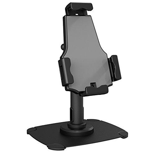 Brateck-Supporto antifurto Universale da scrivania per Tablet, Montaggio a Parete