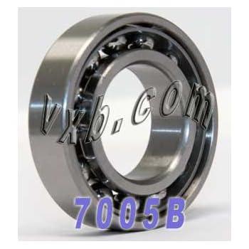 7017B Bearing 85x130x22 Angular Contact Ball Bearings 18175