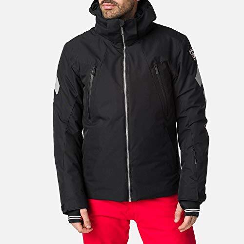 Rossignol Heren Control Ski Jas - Maat Medium - Zwart