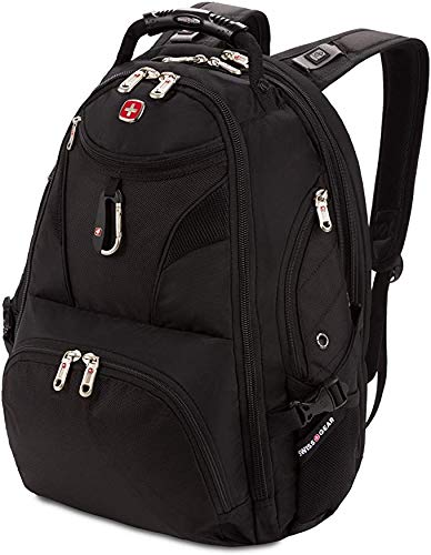 SwissGear 5977 ScanSmart Laptop Backpack