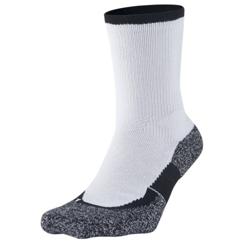 NIKE Crew Socks Elite Tennis Calcetines, Unisex, Multicolor, Small