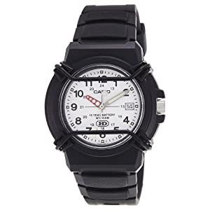 54 Cuarzo S800wh Reloj Movimiento Mm 5 Japonés Con 4a Ad Negro Casio SpUVGqzM