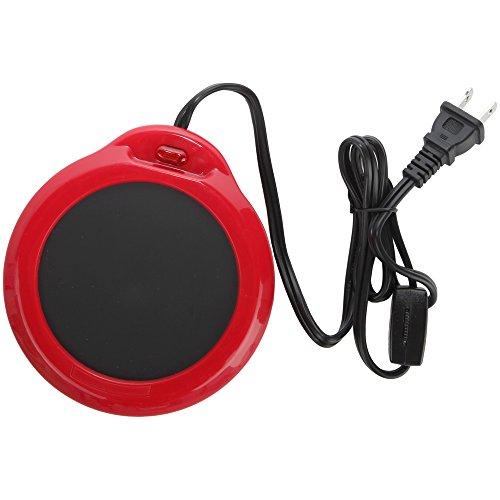 Home-X - Mug Warmer, Multipurpose Heating Pad for...