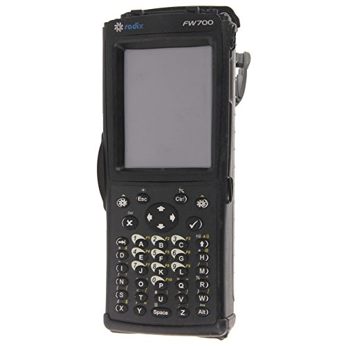 Read About Radix FW700 Mobile Computer
