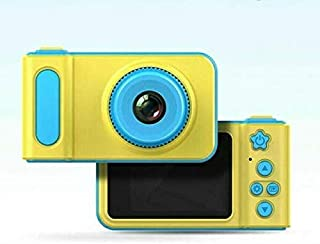 RATEHALF Digital Cameras Children for Birthday Toy Gifts 4-12 Year Old Kid Action Camera Toddler Video Recorder 1080P IPS ...