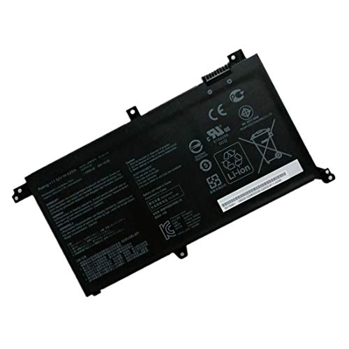 7xinbox 11.52V 42Wh B31N1732 B31Bi9H 0B200-02960000 0B200-02960400 3ICP5/57/81 Repuesto Batería para ASUS Vivobook S14 S430FA-EB021T S430UA-EB015T