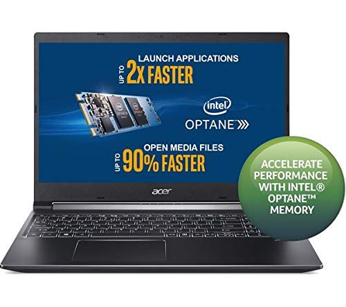Compare Acer Aspire 7 A715-74G vs other laptops