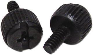 アイネックス ハンドルネジミリ黒 PB-034BK