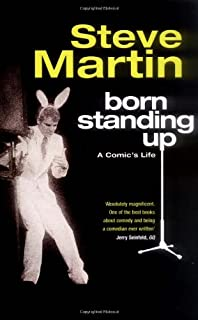 Born Standing Up: A Comic's Life (1847371035) | Amazon price tracker / tracking, Amazon price history charts, Amazon price watches, Amazon price drop alerts