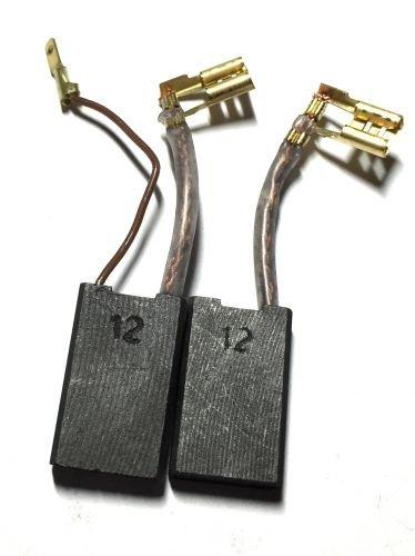 MGE Escobillas de carbón DeWalt D 25701 KA(Type1), D 25701 KB(Type2), D 25703 K