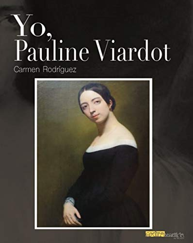 Yo, Pauline Viardot: 8 (Naginata)
