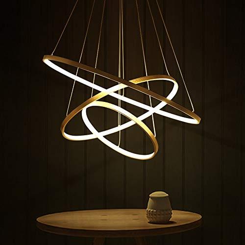 no-branded Moderna Sala de Estar Dormitorio Lámpara de araña Arte nórdico Lámpara de araña Personalidad Creativa Arte Restaurante Iluminación Candelabros YFJFJ Tienda