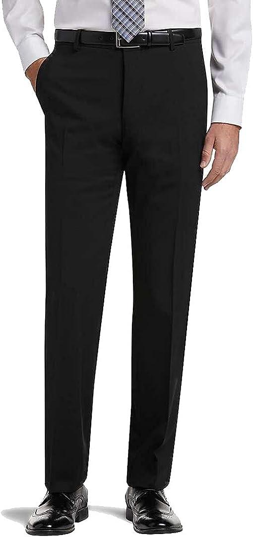 Jos A Bank Men's 1905 Collection Slim Fit Suit Separate Pants