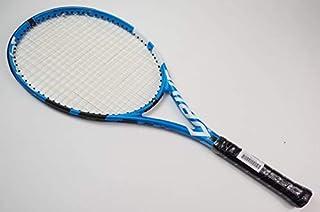 【中古 テニスラケット】 バボラ ピュア ドライブ チーム 2018年モデル (BABOLAT PURE DRIVE TEAM)(グリップサイズ:G2)c20090012c