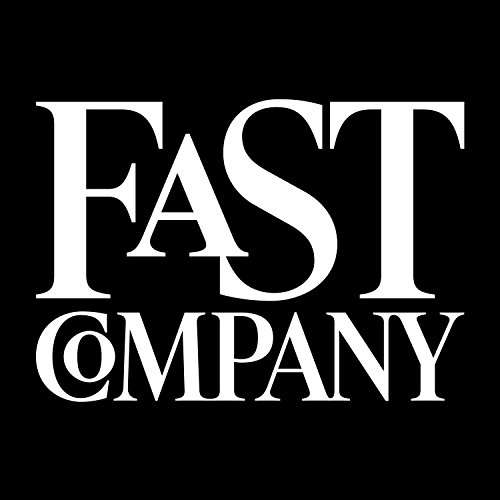 Audible Fast Company, 12-Month Subscription audiobook cover art