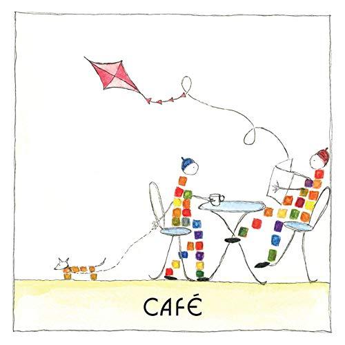 Cafe Italia Guitar