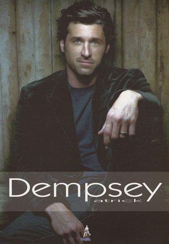 Patrick Dempsey PDF Books