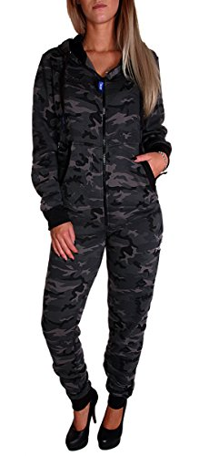 RMK Jump_1 (Camouflage Dunkel, XS