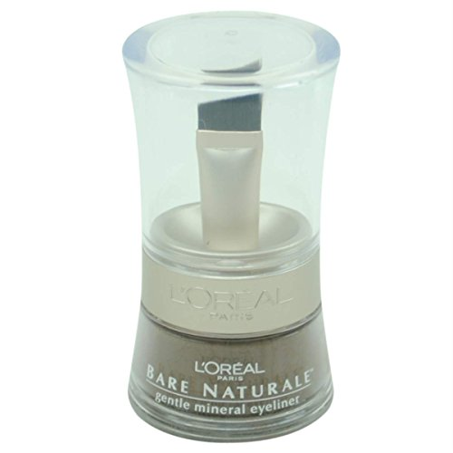 Loreal Bare Naturale Gentle Mineral Eyeliner #807 Defining Cocoa