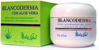 Skin Care Blancoderma Cream with Aloe Vera by BlancoDerma