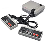 Handheld Retro Family Classic Game Mini Console - with 620 TV Video Games AV- Out