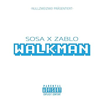 Walkman (feat. ZABLO)