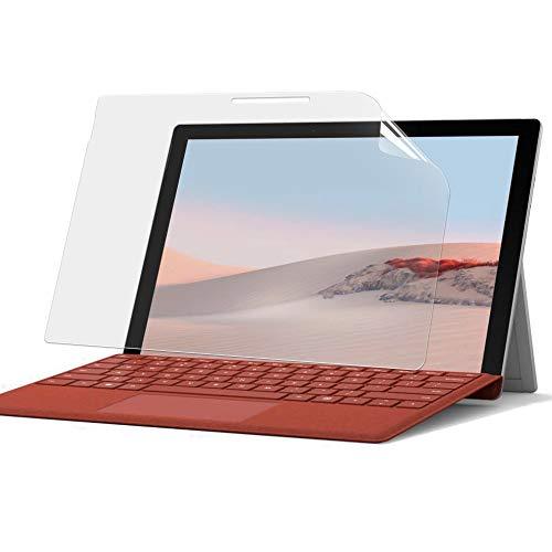 Surface Pro 7+ / Surface Pro 7 / Surface Pro 6 対応 保護フィルム ブルーライトカット フィルム 反射防止 指紋防止 抗菌 貼り付け失敗無料交換「PCフィルター専門工房」