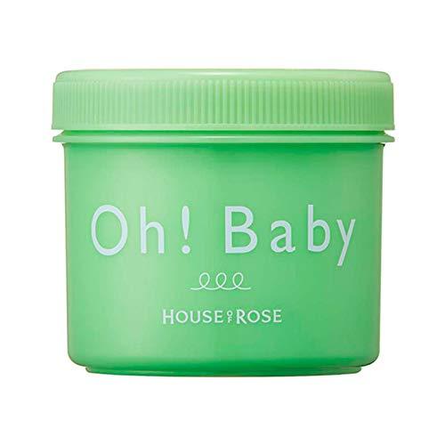 HOUSE OF ROSE ハウス オブ ローゼ/ボディ スムーザー GL (グリーンレモンの香り) 350g