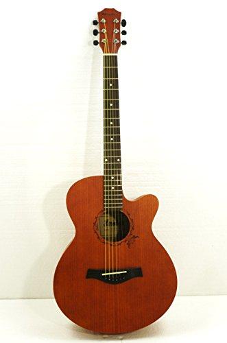 40' Acoustic Cutaway Guitar