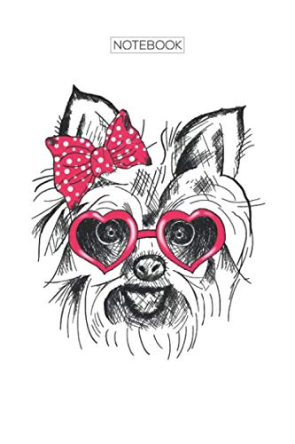 "Havanese Dog Notebook: Notebook Gifts For Havanese Dogs Lovers.  Notebook 6""x9"", 100  Pages Journal Diary"