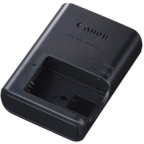E12 LC-E12E LC-E12 Charger for Canon LP-E12 Battery Compatible with EOS M M2 M10 M50 M100 100D Rebel SL1 Kiss X7 Camera
