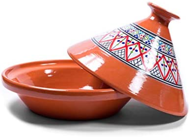 Top 10 Best tagines cookware Reviews