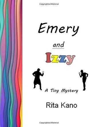 Emery and Izzy
